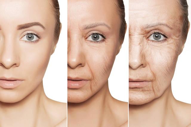 肌の老化はいつから始めるの?