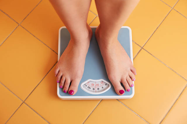 正月太り対策 解消法