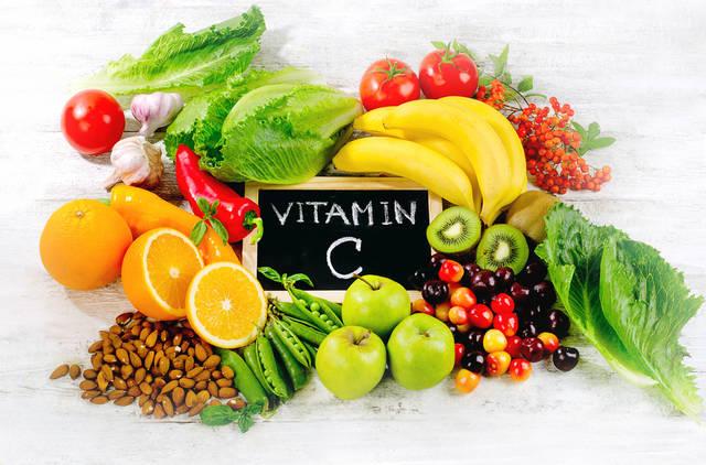 毛穴を小さくする方法 ビタミンC