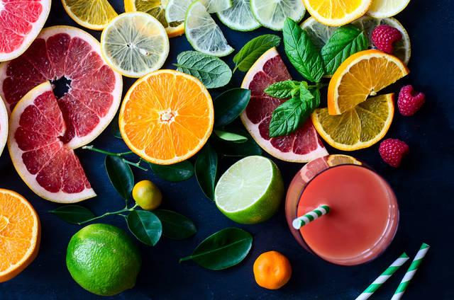 美白に良い食べ物 ビタミンC