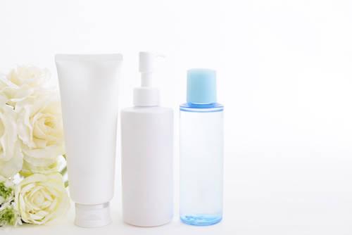 美肌のためのスキンケア|基礎化粧品の役割