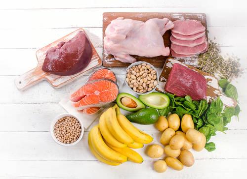 セルライトを除去する方法|『食べ物』でカラダの中から対策