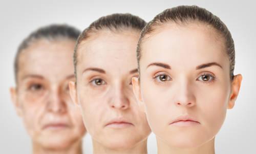 老化の原因とは?