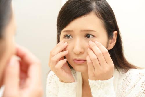 肌のエイジングケア|肌の老化の原因や症状