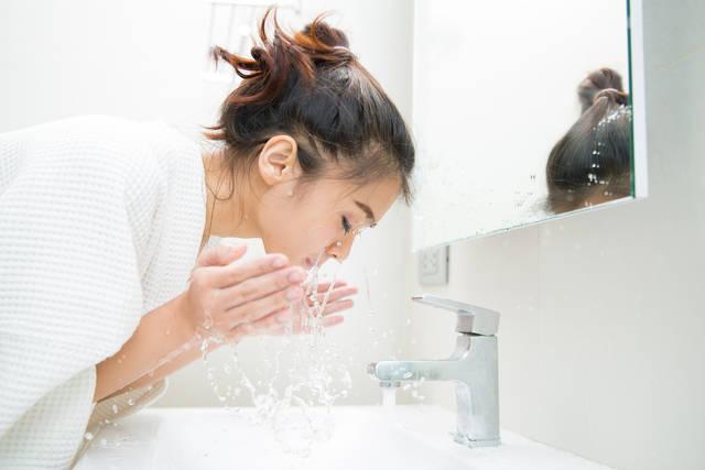 いちご鼻 治す方 洗顔方法
