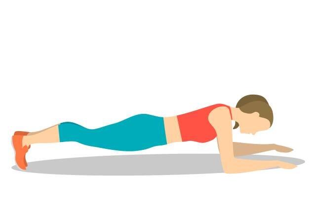 運動不足対策!自宅でできる道具を使わない手軽な10分トレーニングを紹介!