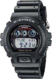 CASIO カシオ G-SHOCK Gショック 腕時計 マルチバンド6 GW-6900-1
