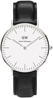 ダニエルウェリントン DANIELWELLINGTON 腕時計 Classic Sheffield 36mm シ