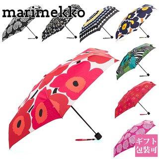marimekko 折りたたみ傘