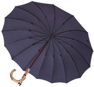 「皇室御用達」前原光榮商店 紳士雨傘