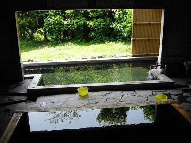 九州の混浴なら大分で♪ホッとできるひとときを