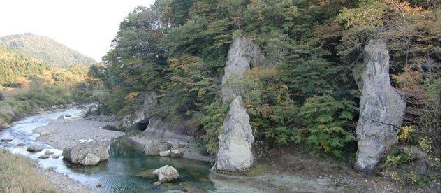 秋保温泉の観光の楽しみ方・グルメ特集(スポット情報つき)