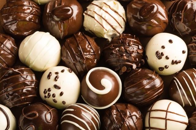 魅惑のチョコレート専門店3選「贅沢なショコラを味わって。」
