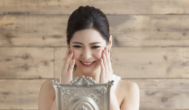 白い歯と笑顔で愛されちゃお♡表情筋トレーニングのご紹介♪