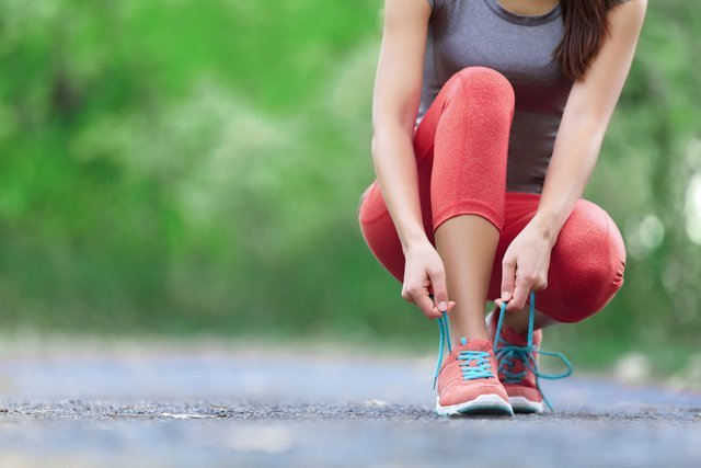 【スポーツの秋】今年こそ頑張りたい女子のためのランニング入門♡