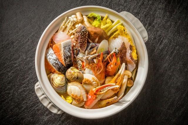 鍋料理はいつもより美味しく!寒い日に家族で食べたい鍋レシピまとめ