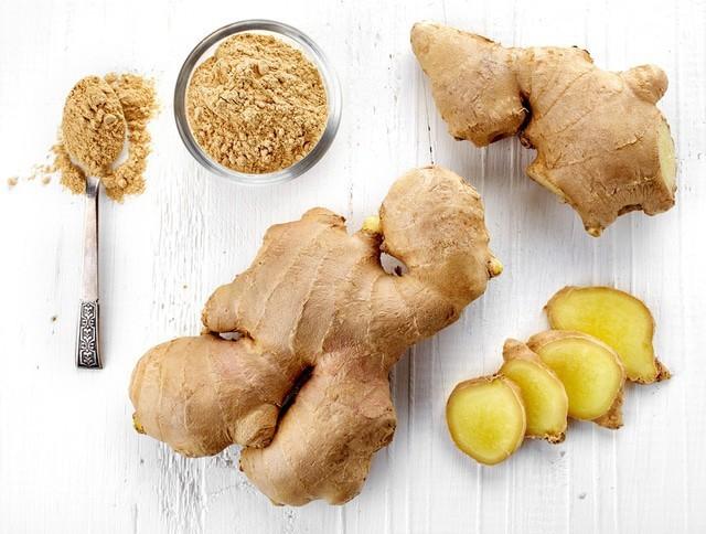 生姜レシピで身体も心もポカポカ♪生姜料理でホッと一息つきましょう