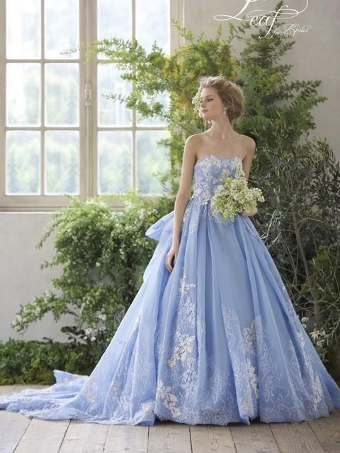 ウェディングドレス|人気ブランドのドレスをチェック!