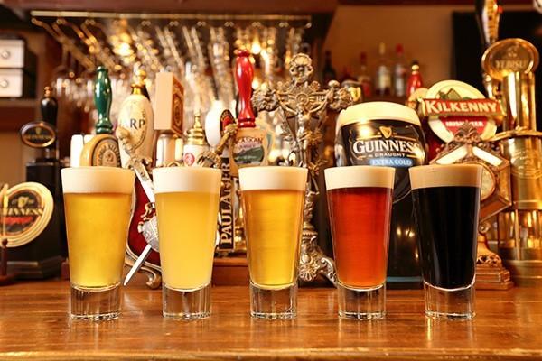 新宿のクラフトビール専門店4選。ビール好きよ、集まれ
