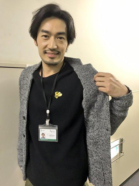 逃げ恥の風見さん演じる大谷亮平さんを徹底調査!
