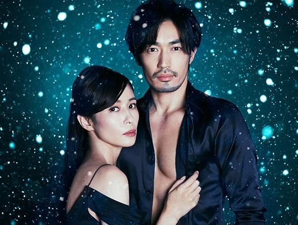 大谷亮平さんがドラマ「奪い愛、冬」に出演。今度は既婚男性に!