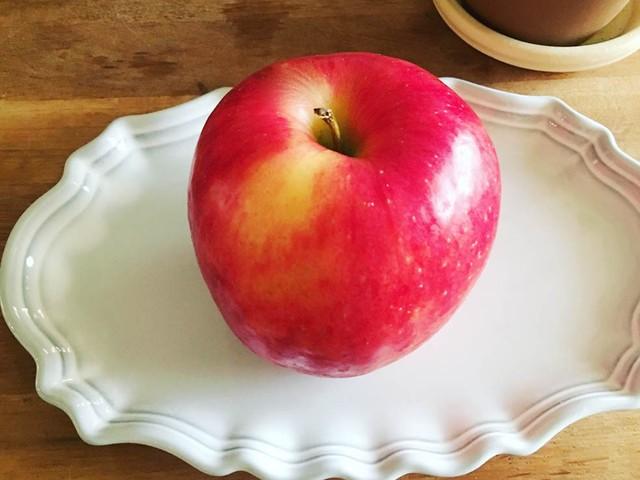 煮るだけで簡単完成!!「リンゴと柚子のジャム」で疲労を回復