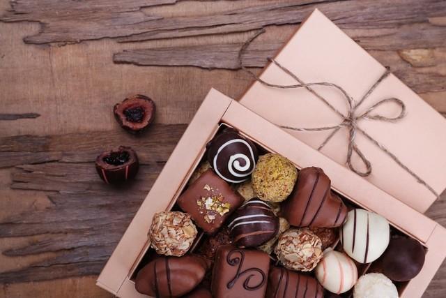 バレンタインに会社の人に贈る義理チョコはコレ!【2017年版】