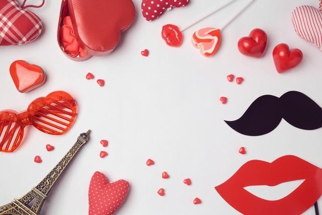 バレンタインのおすすめアイテムはコレだ!