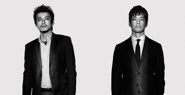 小栗旬さん×西島秀俊さん共演作「CRISIS 公安機動捜査隊特捜班」が熱い!