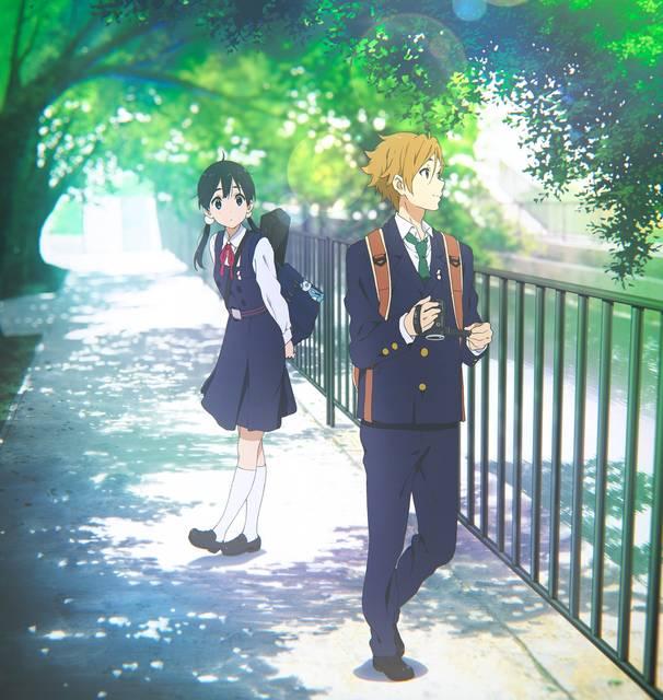 恋愛アニメ映画5選|思わず泣ける、切なくも愛おしいラブストーリー
