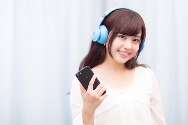 Apple Musicの使い方おさらい!実はAndroidでも使えるんです。