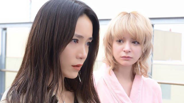 ドラマ『ブラックスキャンダル』第6話のあらすじを公開!
