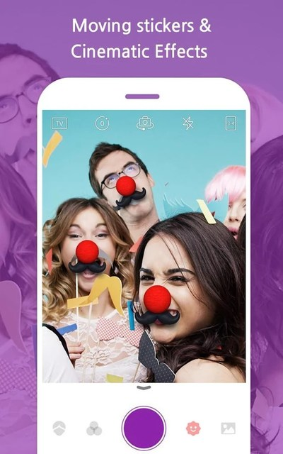 友達のバースデや色んなパーティでも役に立つ『lollicam』