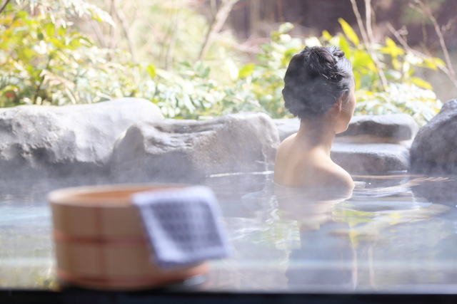 北海道 混浴温泉