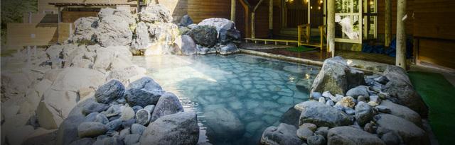 北海道 混浴温泉 湯宿だいいち
