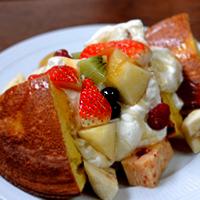 モントーク パンケーキ
