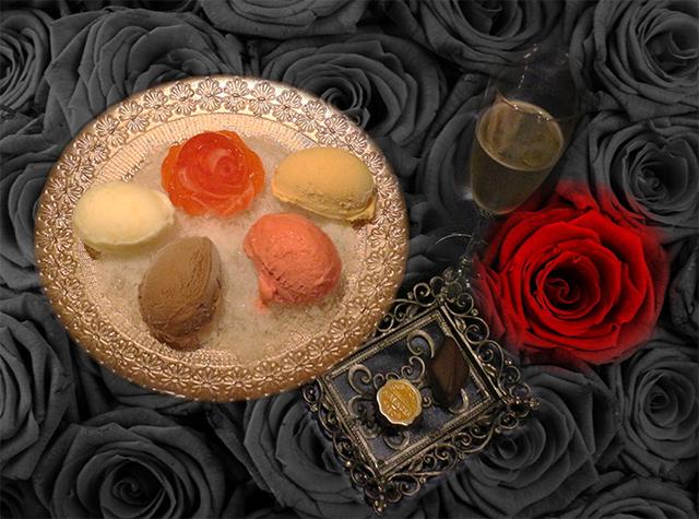 人間国宝チョコ『イルサンジェー』が夏季限定アイスギフト通販開始