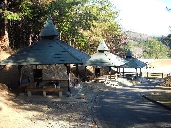 パークアルカディアケビン村|バーベキューハウス