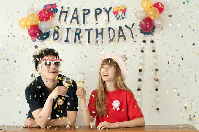 誕生日プレゼントは「バースデーバー」でオシャレに決めましょ♡