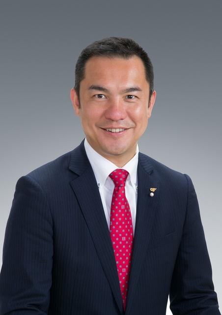 鈴木英敬知事