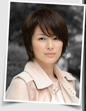 滝川利佳子/吉瀬美智子さん