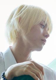 長谷川航一郎/菅田将暉さん 溺れるナイフ