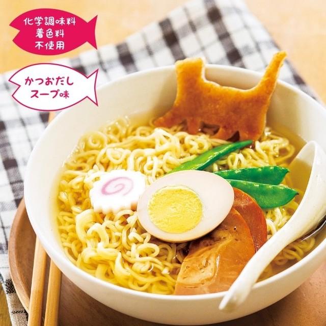 フェリシモ猫部/にゃーん麺
