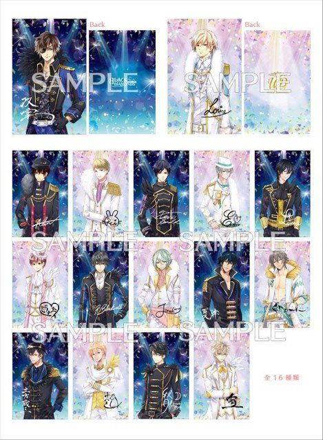 AGF2016/クッション「Idol edition Ver.