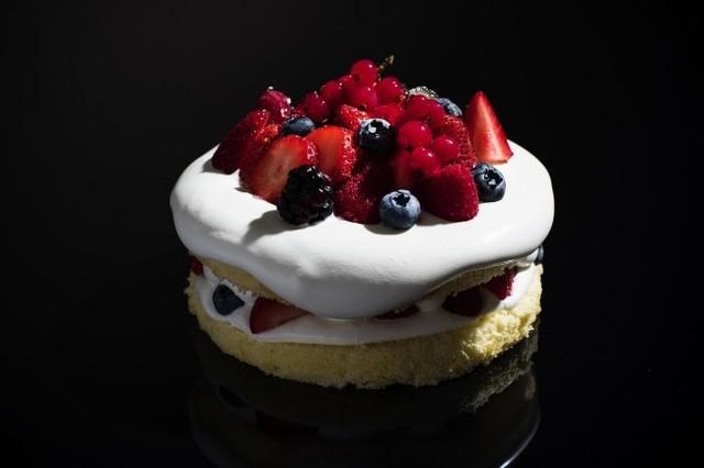 クリスマスケーキ/マリオット クリスマス ショートケーキ