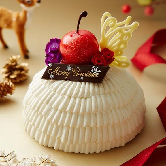 クリスマスケーキ/SNOW WHITE COLLECTION 白雪姫と魔法のケーキ~魔法のプリンセス~