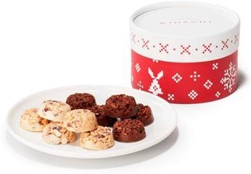 キハチ/クリスマスフルーツ クランチショコラ