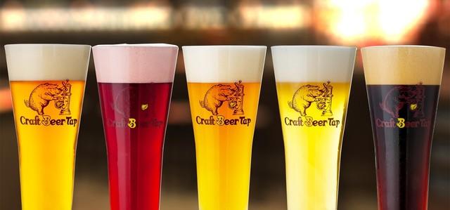 クラフトビール/ベアービクターファクトリー