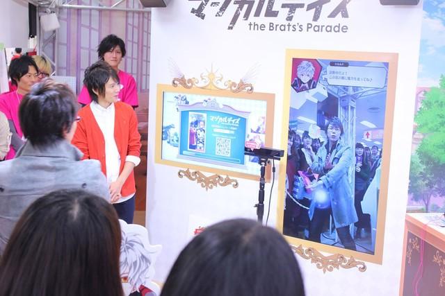 AGF2016の佐藤拓也さん