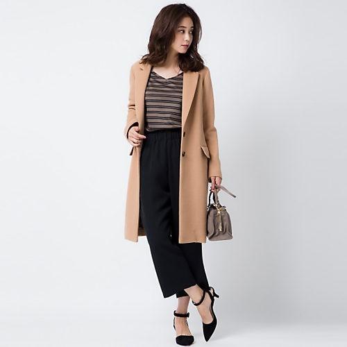 モテファッション/チェスターコート